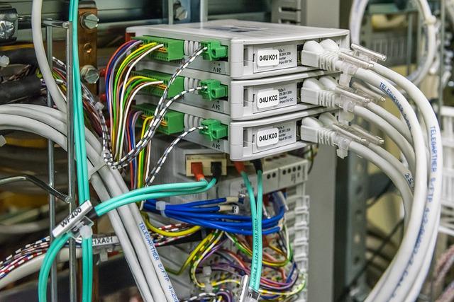 Instalación eléctrica minería de criptomonedas