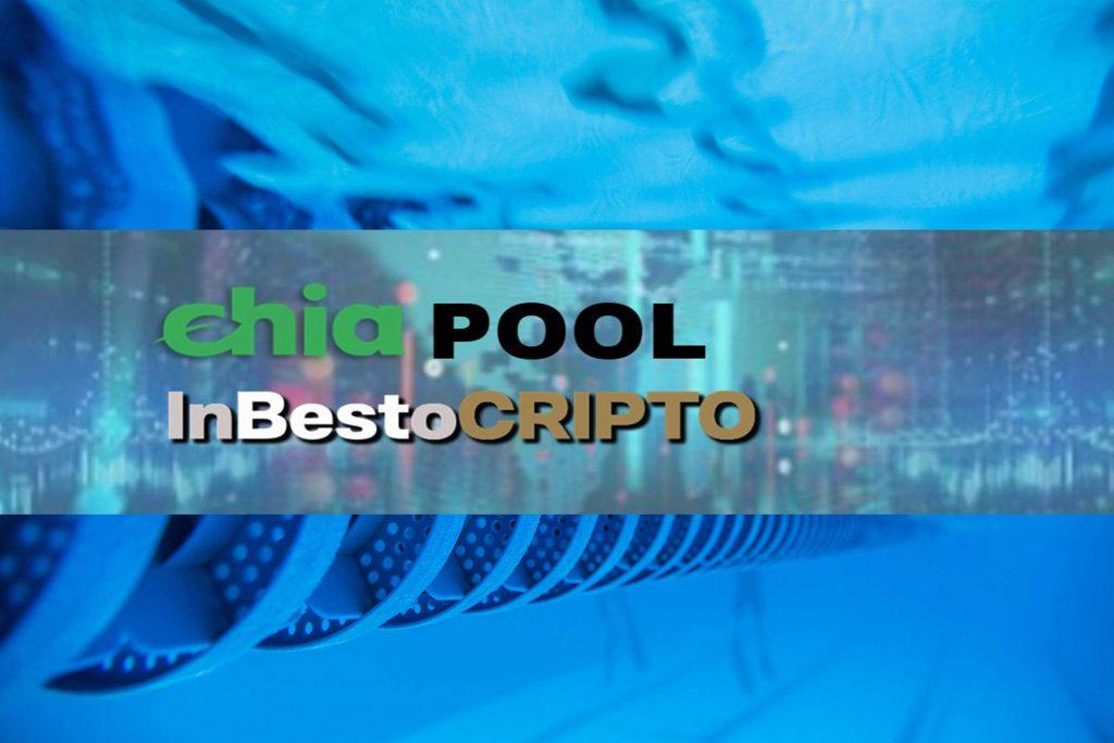 Pool piscina Chía coin